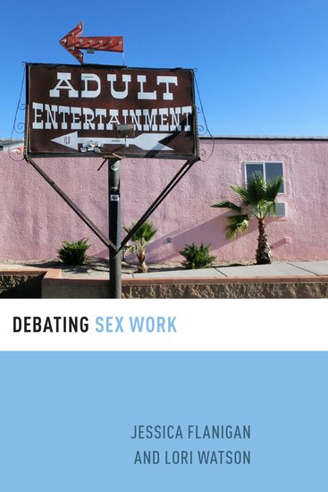 Debating Sex Work