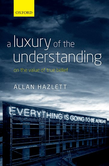 Allan Hazlett