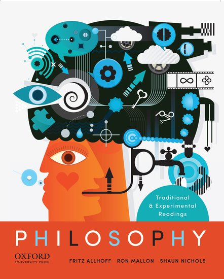 Philosophy: Traditional and Experimental Readings