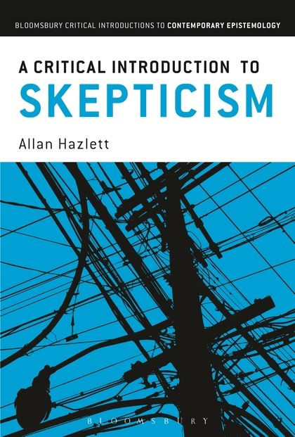 A Critical Introduction to Skepticism