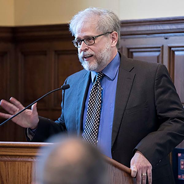 Ron Mallon wins American Philosophical Association award