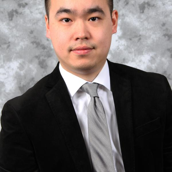 """Rick Shang defends """"Positron Emission Tomography from 1930 to 1990"""""""