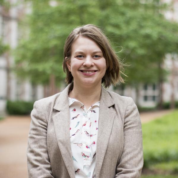 Congratulations to Dr. Christiane Merritt!