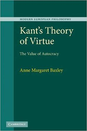 Kant's Theory of Victory