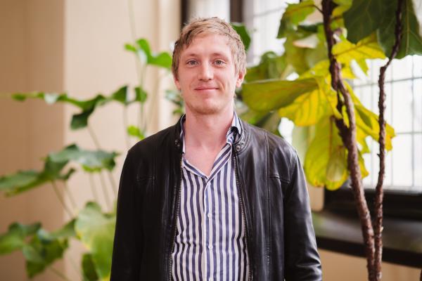 Photo of Niklas Andersson